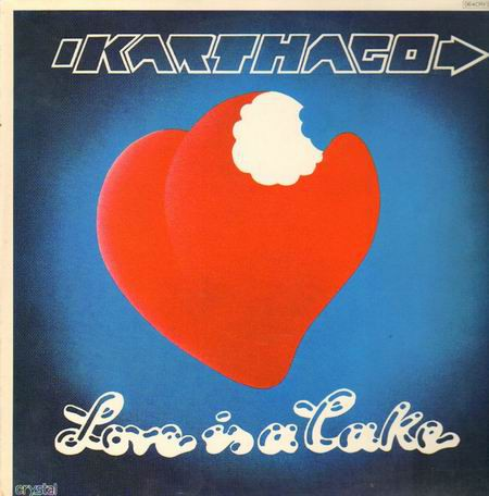 5 - Love is a cake  1978.jpg