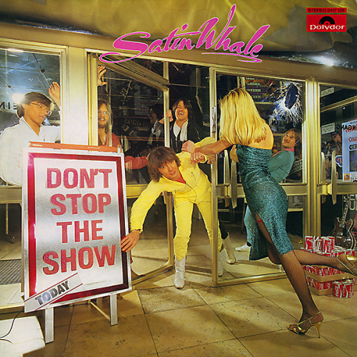 8 - Dont Stop The Show  1980.png