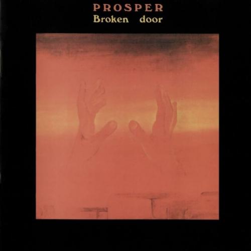 45 - Prosper Broken door 1975.jpg